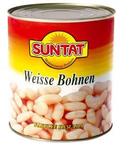 Weisse Bohnen 425g