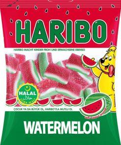 Haribo Wassermelone Halal 80g