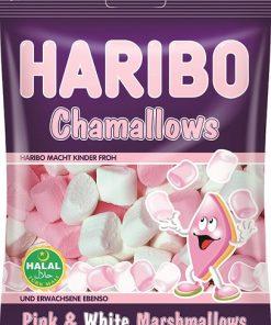 Haribo Chamallows Halal 100g
