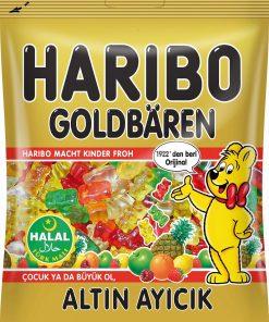 Haribo Goldbären Halal 100g