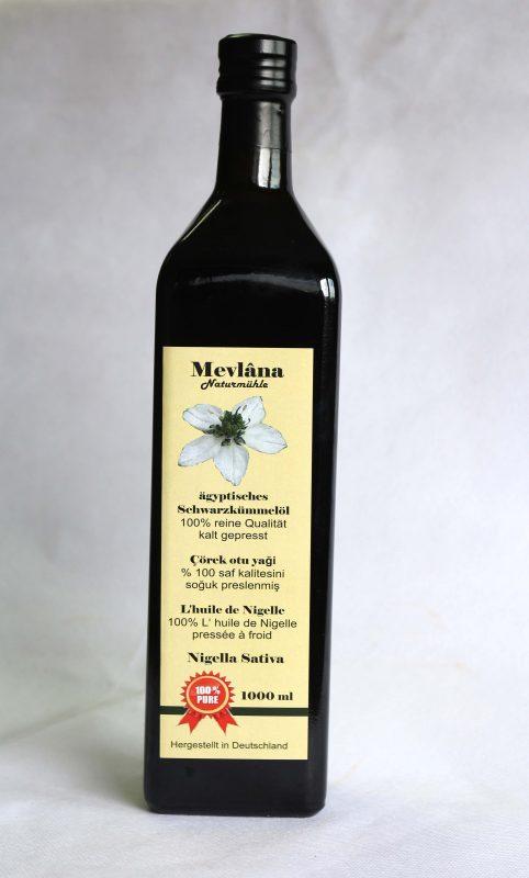 Schwarzkümmelöl-1L