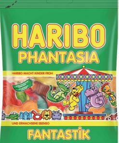 Haribo Phantasia Halal 80g