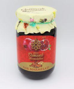 Granatapfel Marmelade (325g)